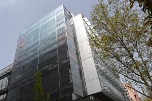 Centro de Innovación Alvarado. Madrid