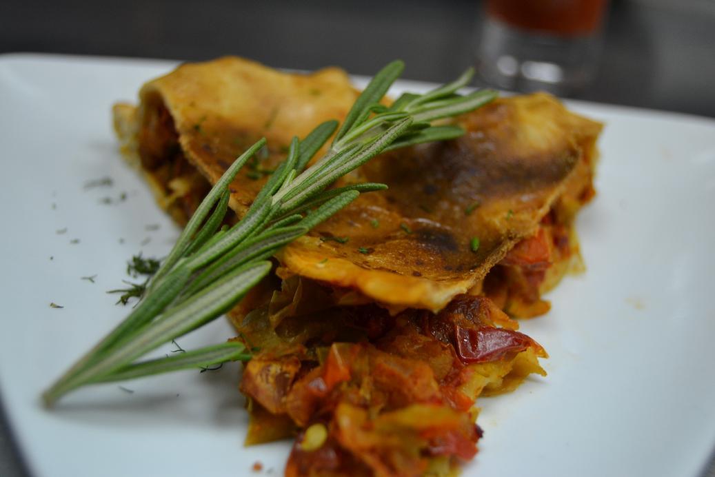 Empanada gallega - restaurante zamburiña madrid