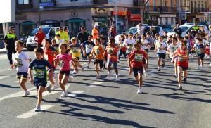 IV Carrera Popular de Tetuán Madrid 2011