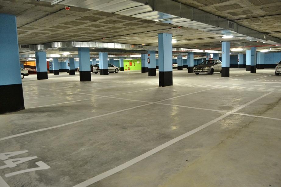 Garajes en venta Tetuán