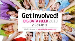 big data week
