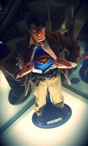 Exposición superman