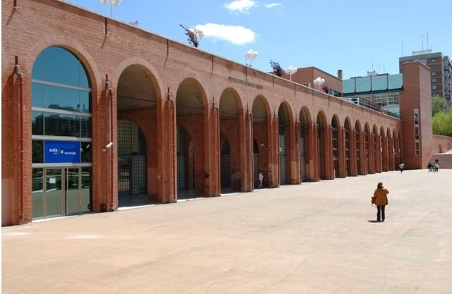 Centro de innovacion la vaguada