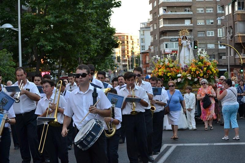 Fiestas de Tetuán 2014