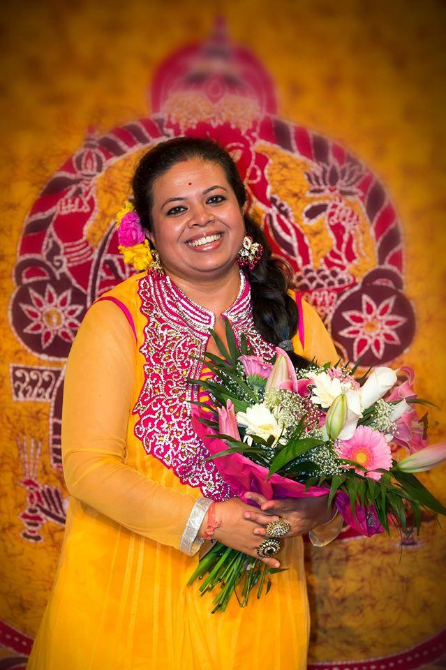 Anandita basu música india