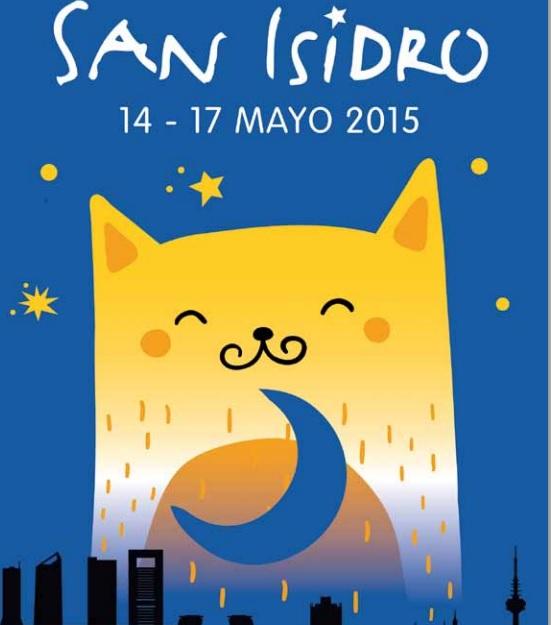 Fiestas de San Isidro 2015